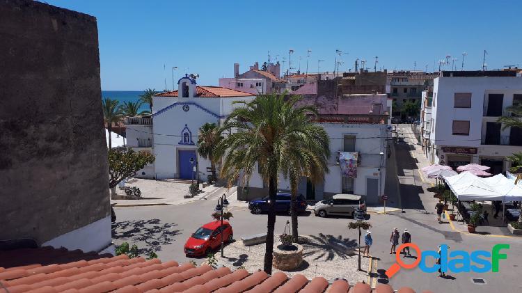 Casa de pueblo en Venta en Casas de Alcanar Tarragona