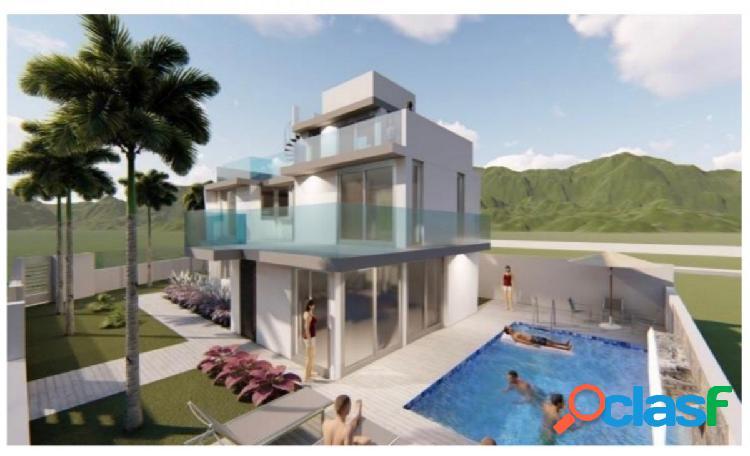 Chalet Villa de lujo en Benidorm Finestrat