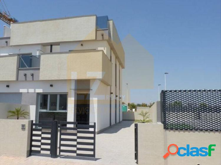Duplex 3 bedrooms, 2 bathrooms. 600 m from the Lo Pagan