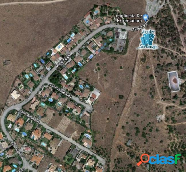 Se vende Solar en Ceres Golf