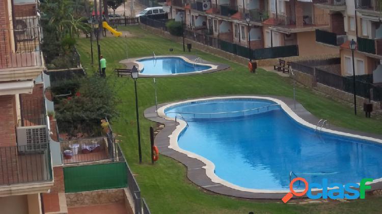Ático en Venta en Casas de Alcanar Tarragona