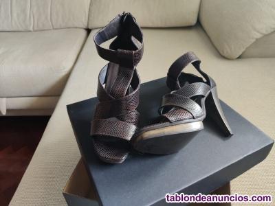 Zapatos gloria ortiz mujer talla  nuevos.