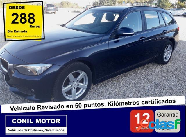 BMW Serie 3 diesel en Conil de la Frontera (Cádiz)