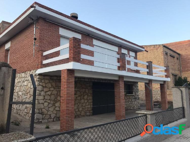 Casa-Chalet en Venta en CORBERA D'EBRE Tarragona
