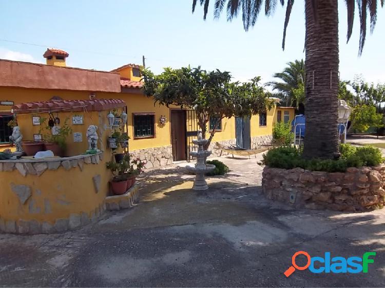 Casa-Chalet en Venta en Casas de Alcanar Tarragona