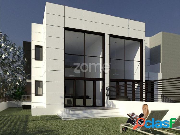 Exclusivo Chalet Obra Nueva de 3 Dormitorios en Torrejon de