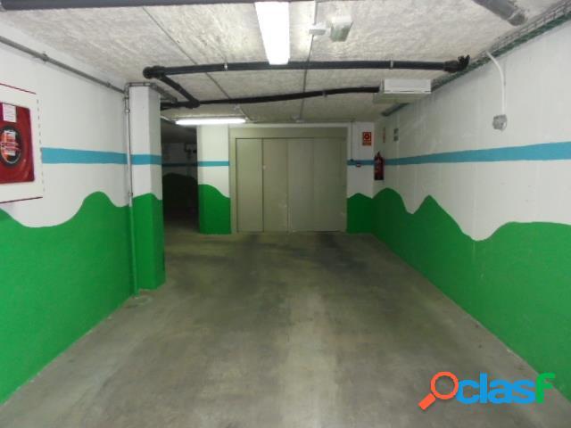 Garaje en venta en Ciudad Real. Zona centro. Garajes y