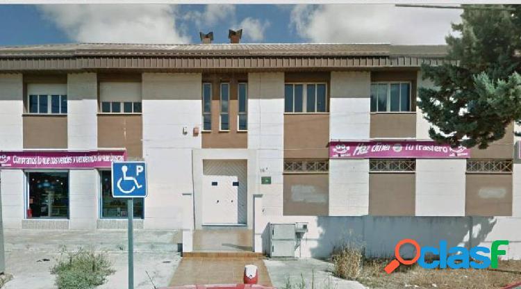 Nave en venta en Ciudad Real. Polígono Industrial Larache