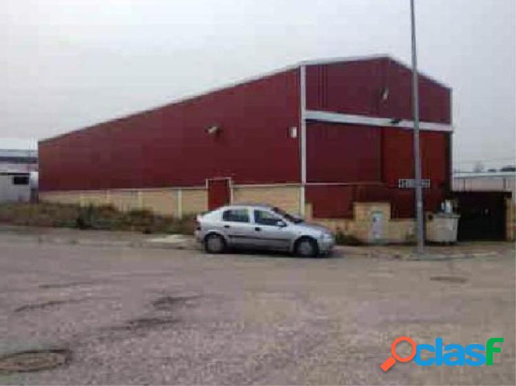 Nave industrial en venta en Almonacid de Zorita, Guadalajara