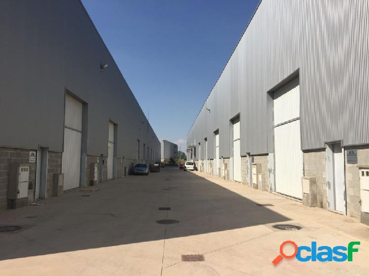 Nave industrial en venta en Fontanar, Guadalajara