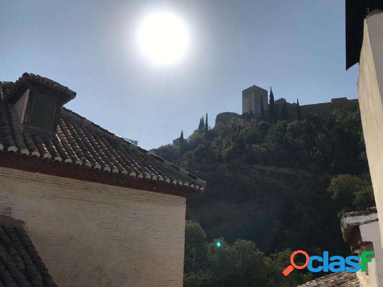 Piso en el centro de Granada
