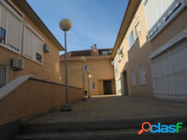 Piso en venta en Ciudad Real. Zona Puerta de Santa María