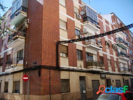 Piso en venta en Ciudad Real. Zona cercana Universidad