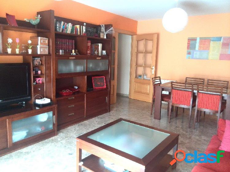 Piso en venta en Ciudad Real, vivienda 4 dormitorios, duplex