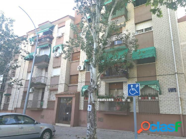 Piso en venta en Ciudad Real, zona Barrio del Pilar
