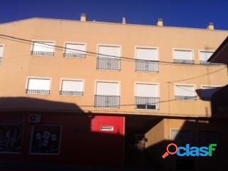 Piso en venta en Malagón, Ciudad Real. Residencial de obra