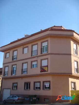 Piso en venta en Villarubia de los Ojos. Ciudad Real.
