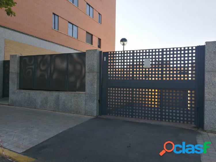 Plaza de garaje en venta en Ciudad Real, Zona Hospital