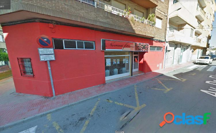 SE VENDE LOCAL COMERCIAL ALQUILADO (INVERSION)
