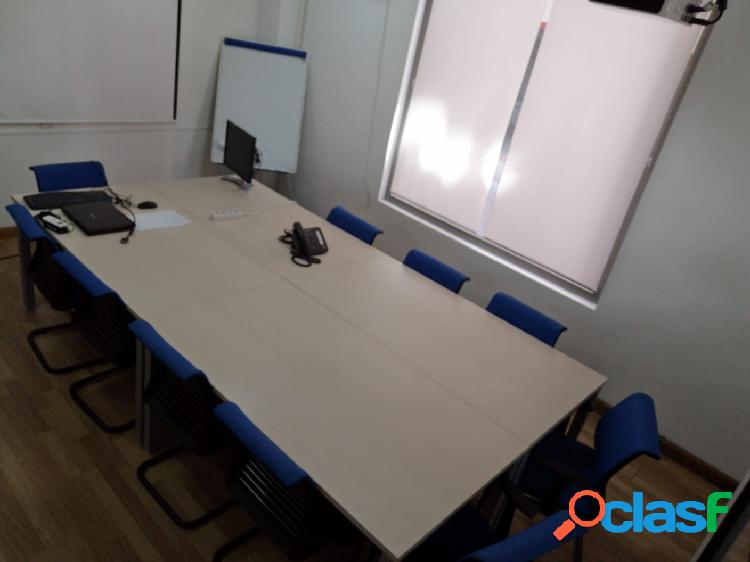 Se alquila oficina en Molinos del Rio
