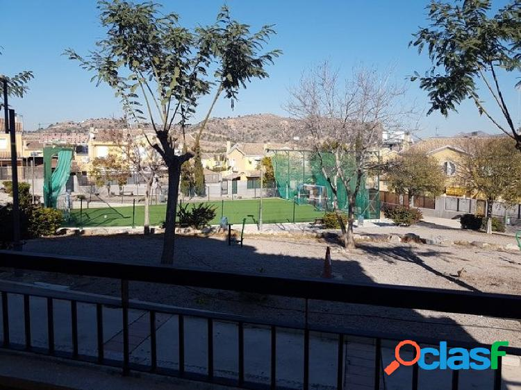 Se alquila ó vende duplex en Montepinar-Murcia