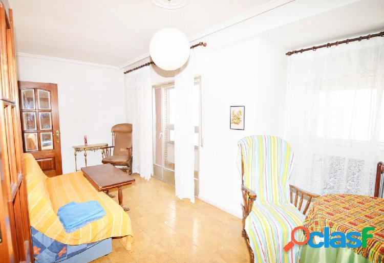 Urbis te ofrece un estupendo piso en zona Garrido Sur,