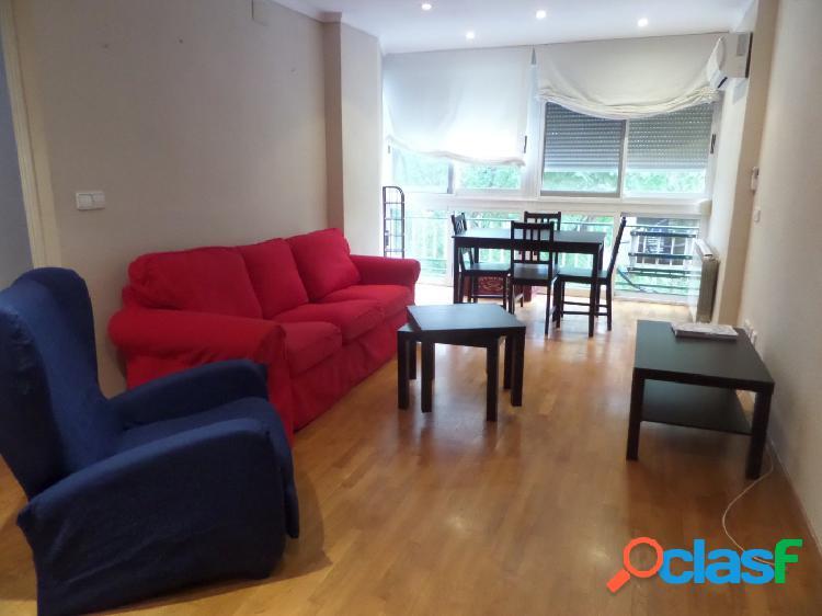 Alquiler de apartamento en Ronda Norte