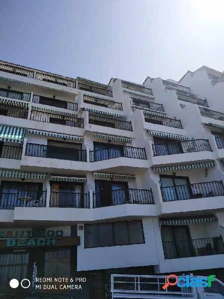 Apartamento Santiago Beach