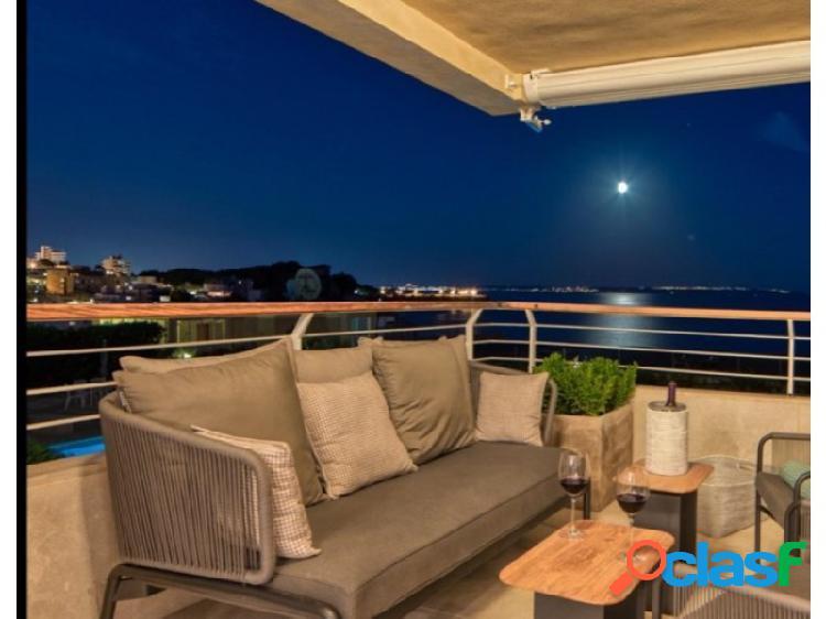 Apartamento de las mejores calidades con acceso directo al