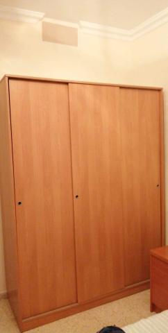 Armario 3 puertas correderas