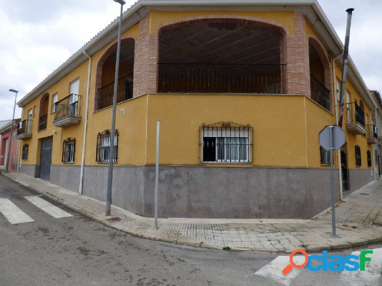 Casa en venta en Castelló de Rugat