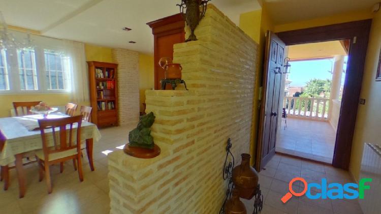 Gran Chalet en Las Torres de Cotillas