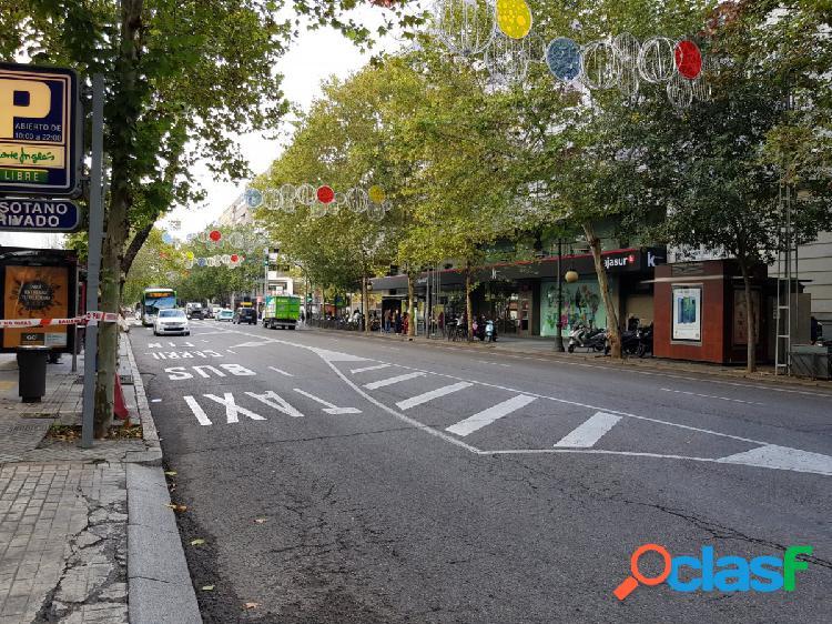 ¡¡¡MAGNÍFICA OFICINA EN EDIFICIO JUNTO AL CORTE INGLÉS