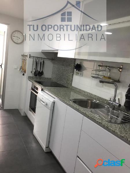 ¡Oportunidad!! Se vende estupendo piso reformado en el