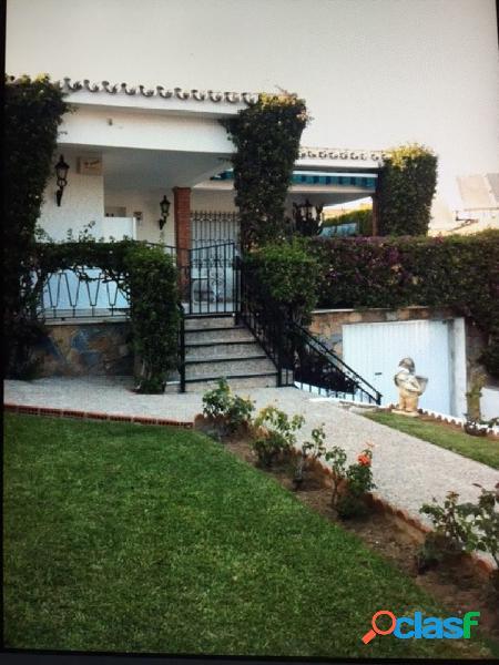 Preciosa villa totalmente reformada a un paso del centro de
