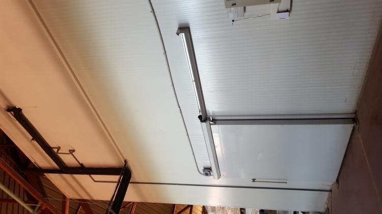 Venta de todo tipo de Cámaras frigorífica a Medida
