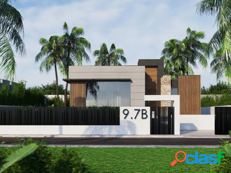 EWE - Villa de lujo situada en la bonita zona de Polop de la