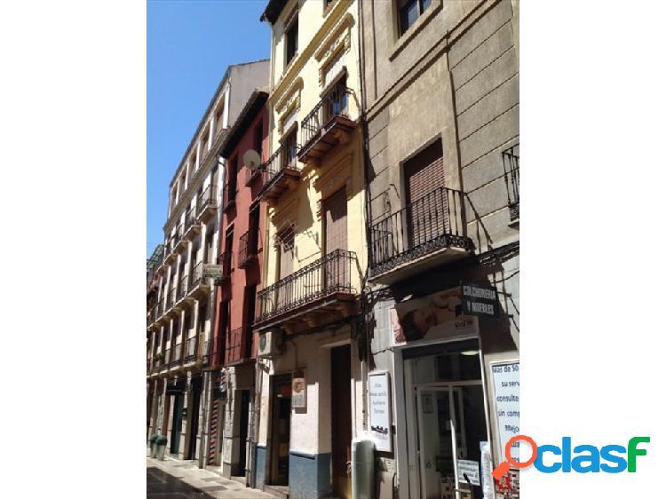 Edificio en Granada (Centro)
