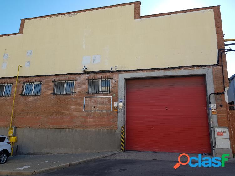 Nave industrial en Venta en Fuenlabrada Madrid