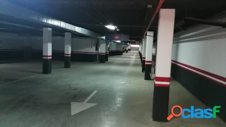 Parking en Navalcarnero zona EL PINAR