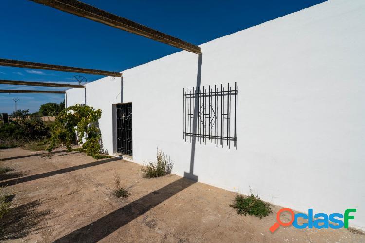 Terreno en la Fuensanta San Isidro- Nijar