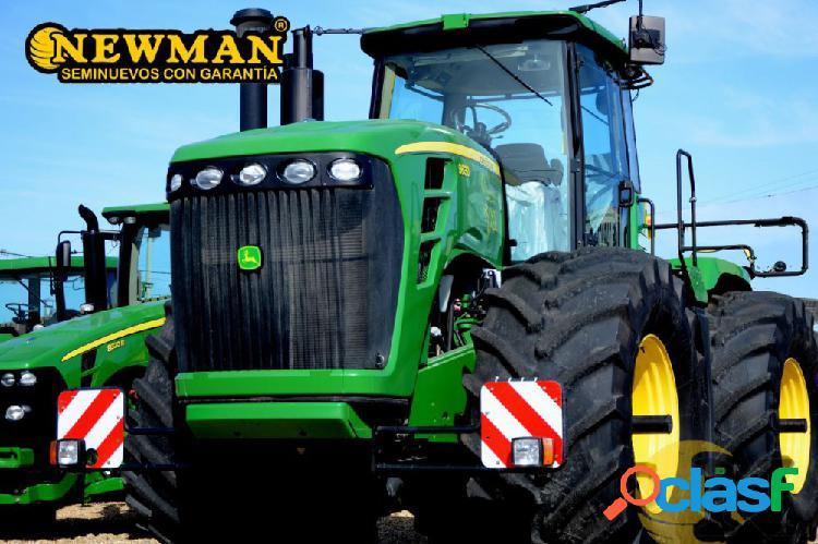 Tractor john deere 9430