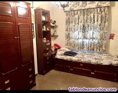 Dormitorio náutico