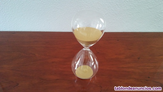 Reloj de arena de 30 minutos