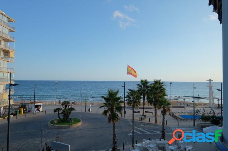 Apartamento en Calpe zona Playa De Arenal.