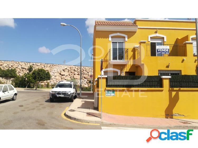 Huércal de Almería | Almería | Calle Aneto 18