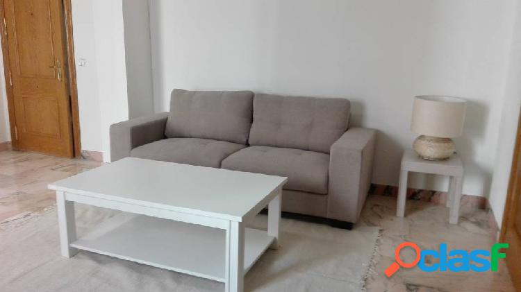 Apartamento ideal en Avda Cervantes