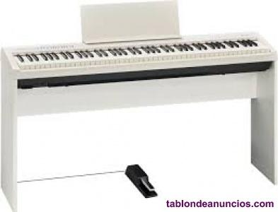 Curso intensivo almería muy económico piano