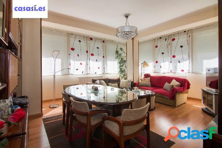 Espectacular piso reformado en zona Recogidas - Manuel de
