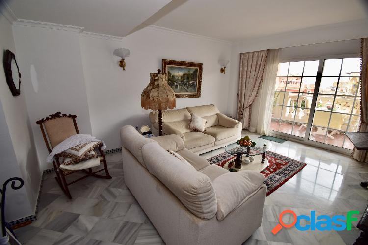 Exclusivo apartamento en Aldea del mar en Torrevieja.